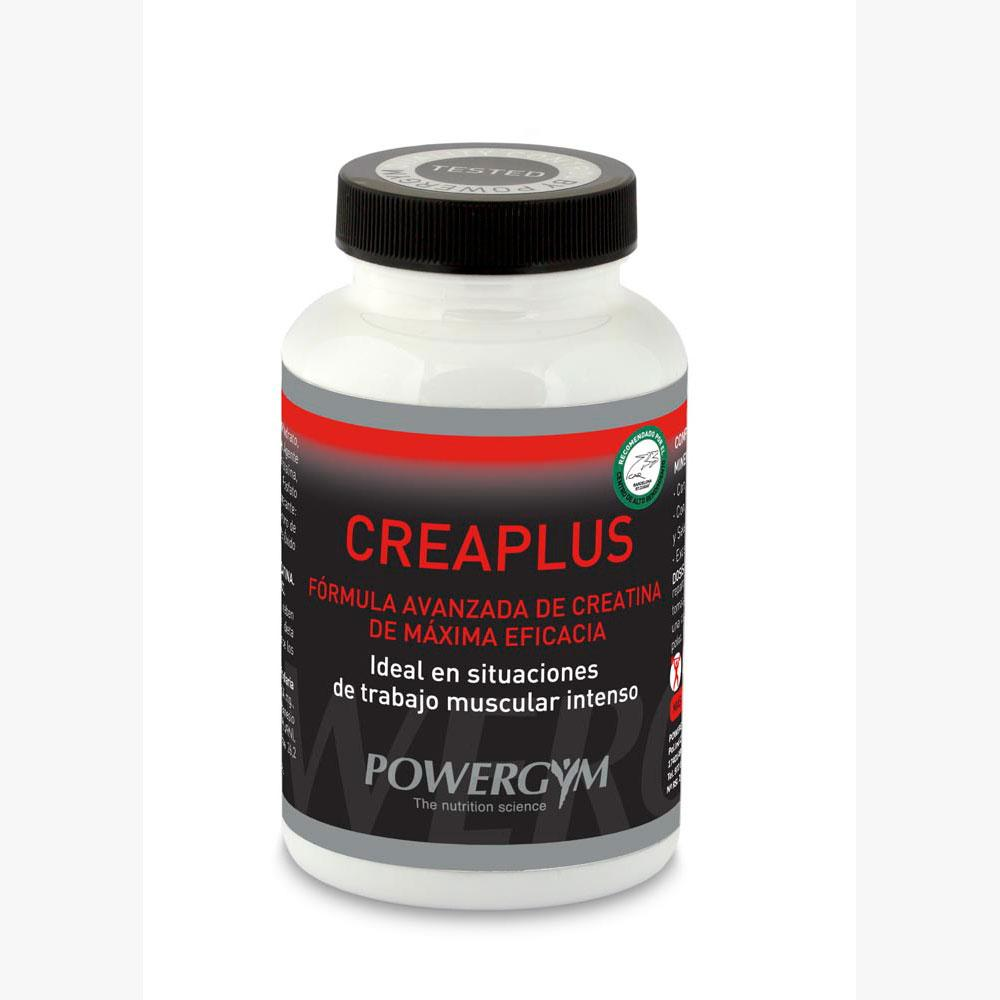 Powergym Creaplus 120 Units
