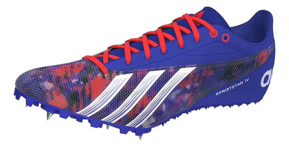 hot sale online aaa38 5c977 adidas Sprint Star 4 M