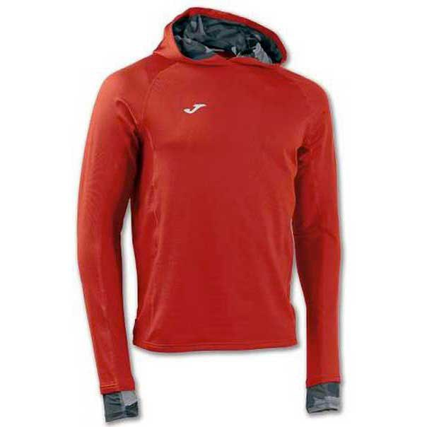 JOMA Olimpia Sweatshirt Hood Junior