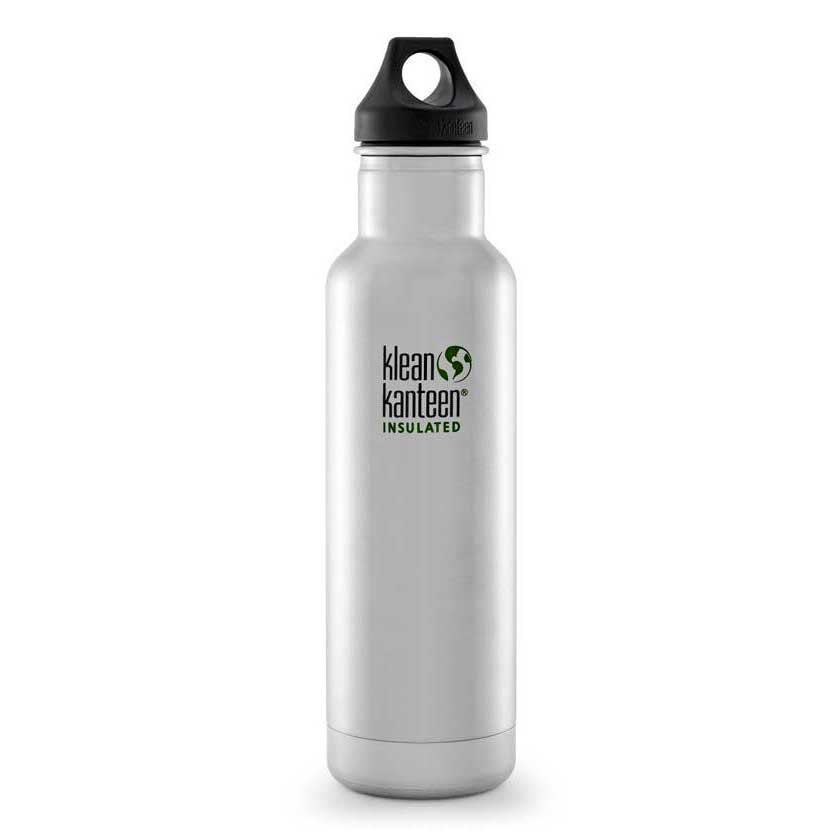 Klean kanteen 0.60 L Classic Vacuum Insulated With Loop Cap
