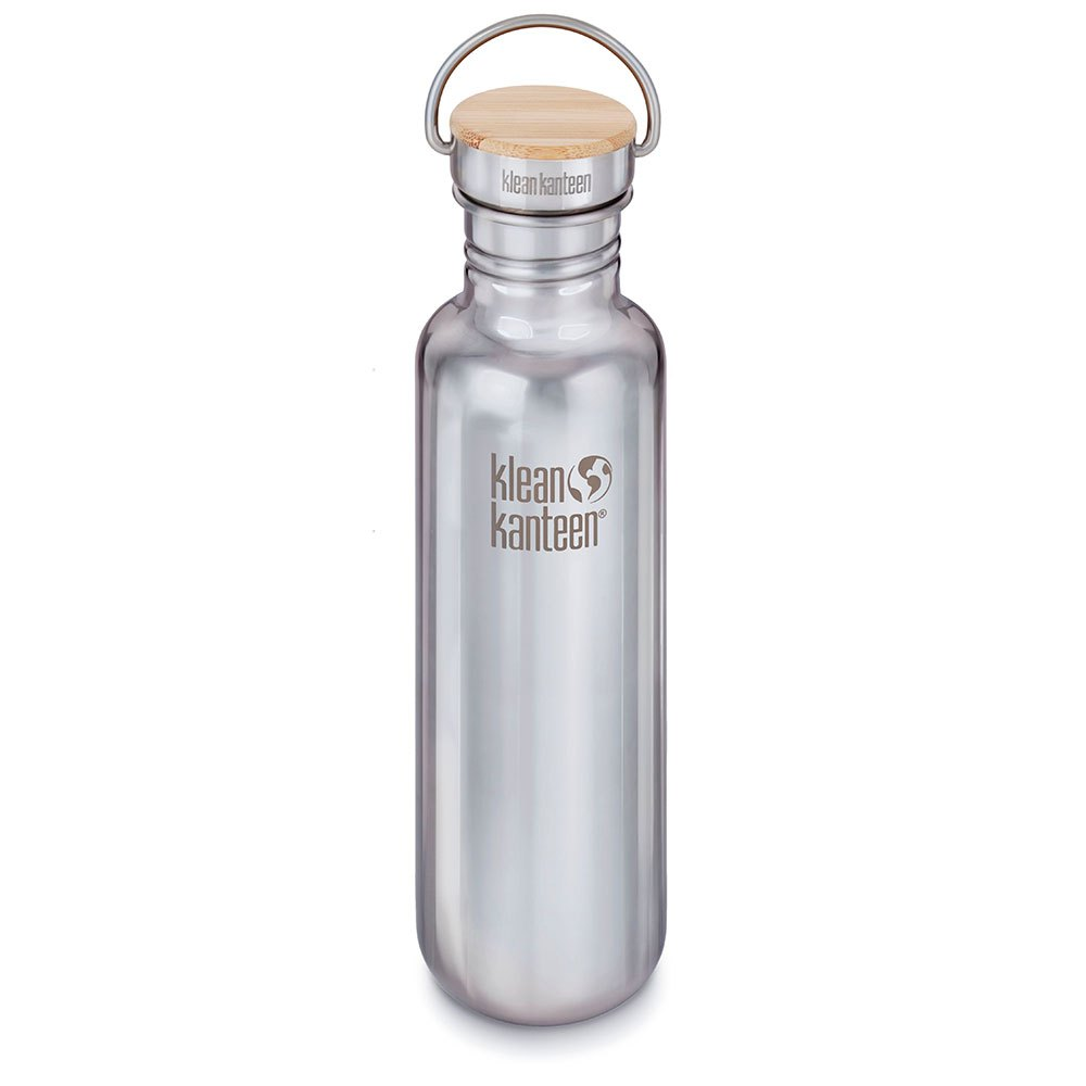 Klean kanteen Reflect Con Tapón Bamboo 800ml