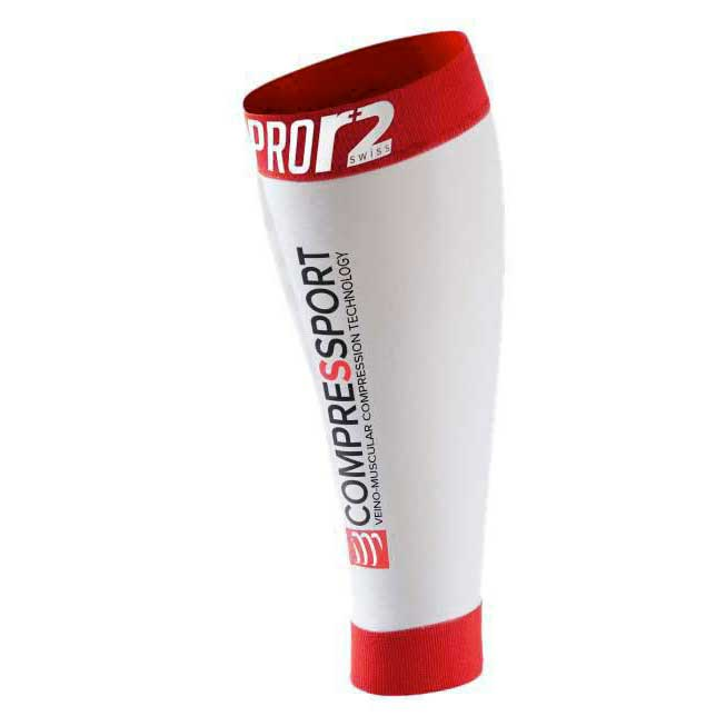 Compressport Proracing Calf R2 Swiss