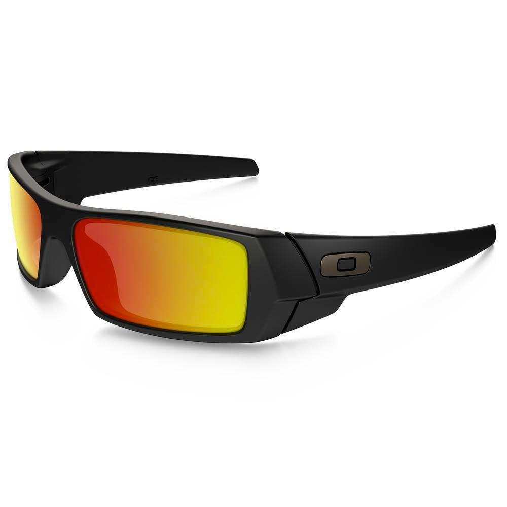 Oakley Gascan buy and offers on Runnerinn 50f6eaf2a3b7