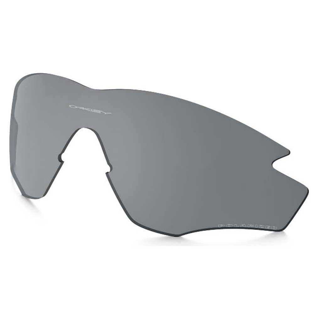29573c1932a53 Oakley M2 Frame Polarized Replacement Lenses Grey