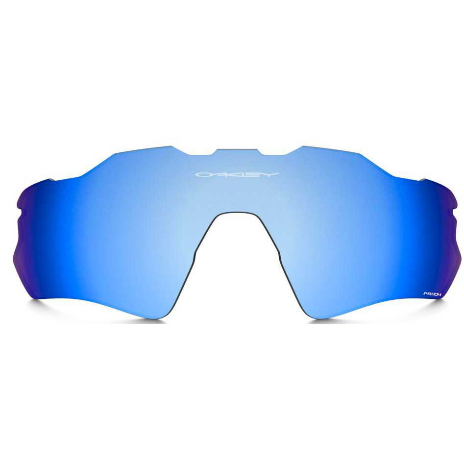 890ab93b31 Oakley Radar EV Path Polarized Replacement Lenses Blue