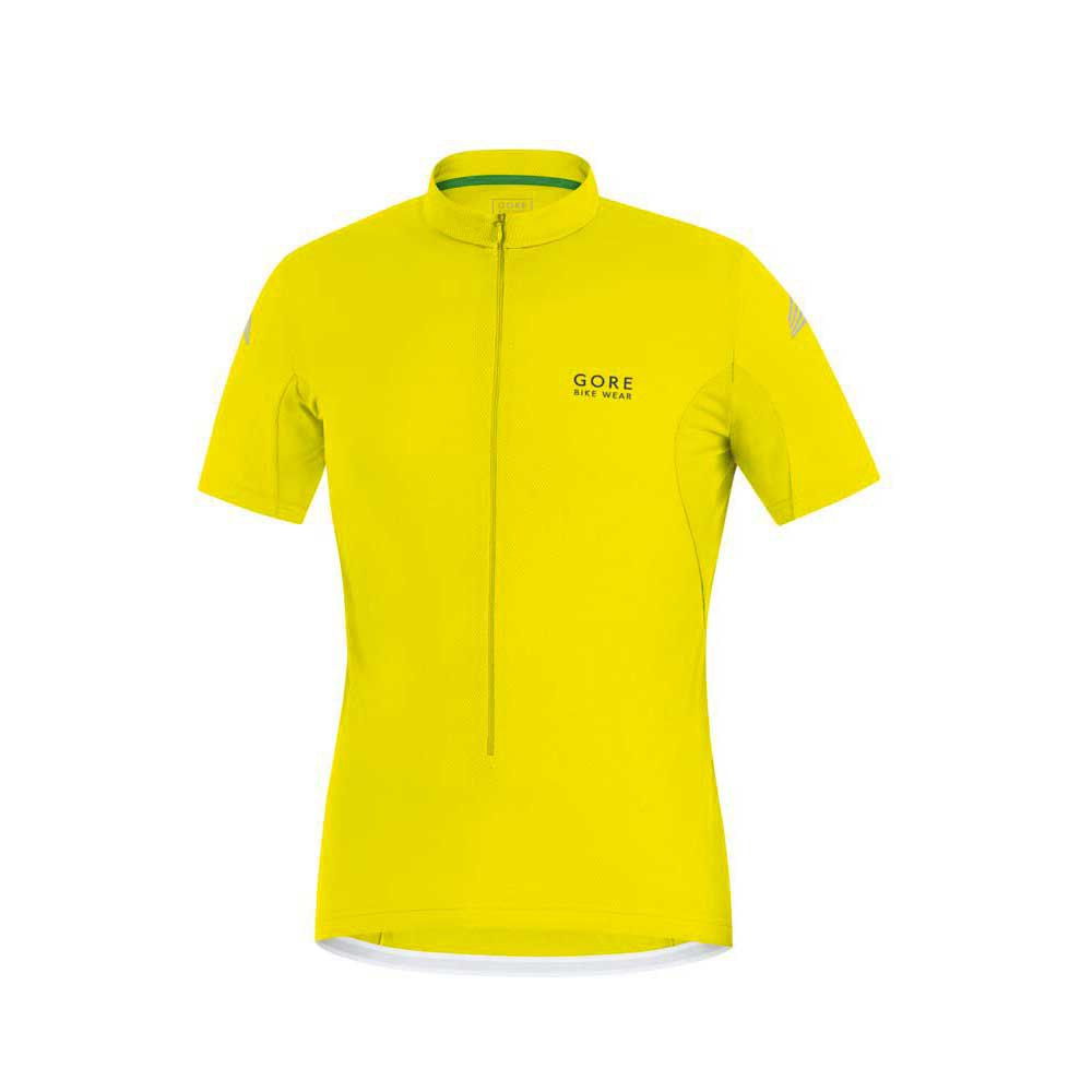 Gore bike wear Element S/s Jersey