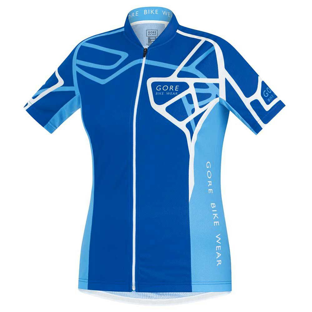 GORE BIKE WEAR Element Adrenaline S/s Jersey