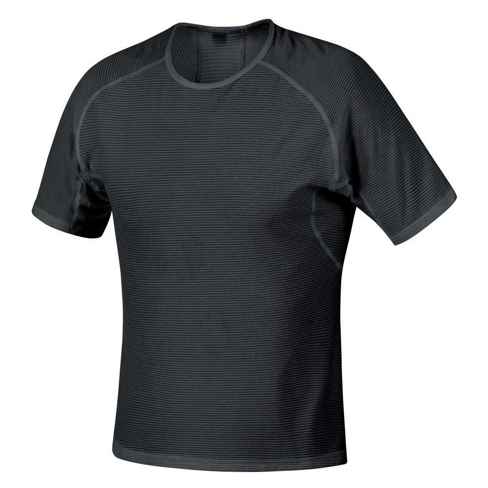 Gore bike wear Base Layer Funcional S/s Shirt