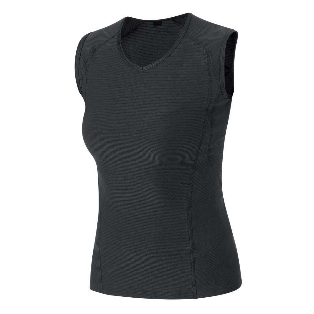 Gore bike wear Base Layer Funcional Sleeveless Singlet