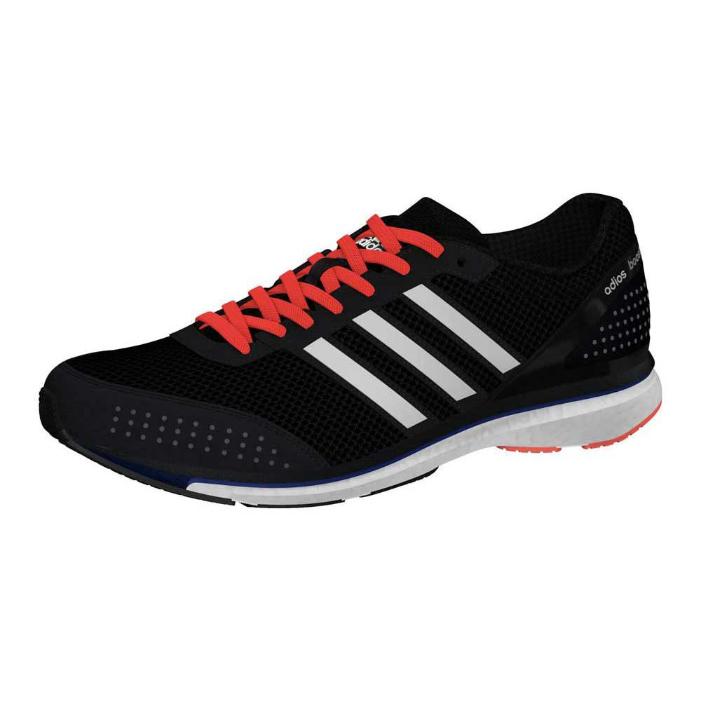 adidas adios boost men's running shoes