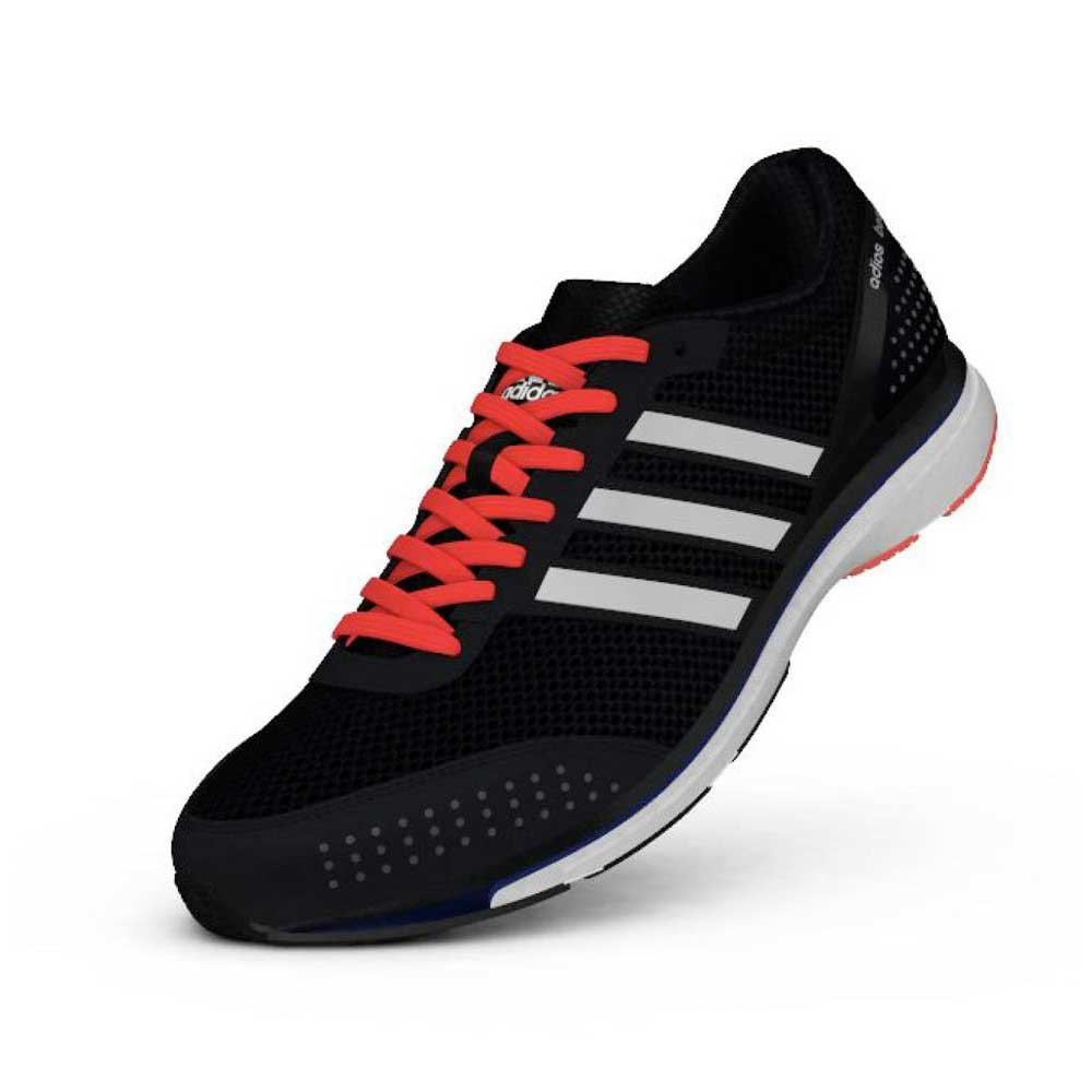 adidas adizero adios boost 2 comprar y ofertas en runnerinn. Black Bedroom Furniture Sets. Home Design Ideas