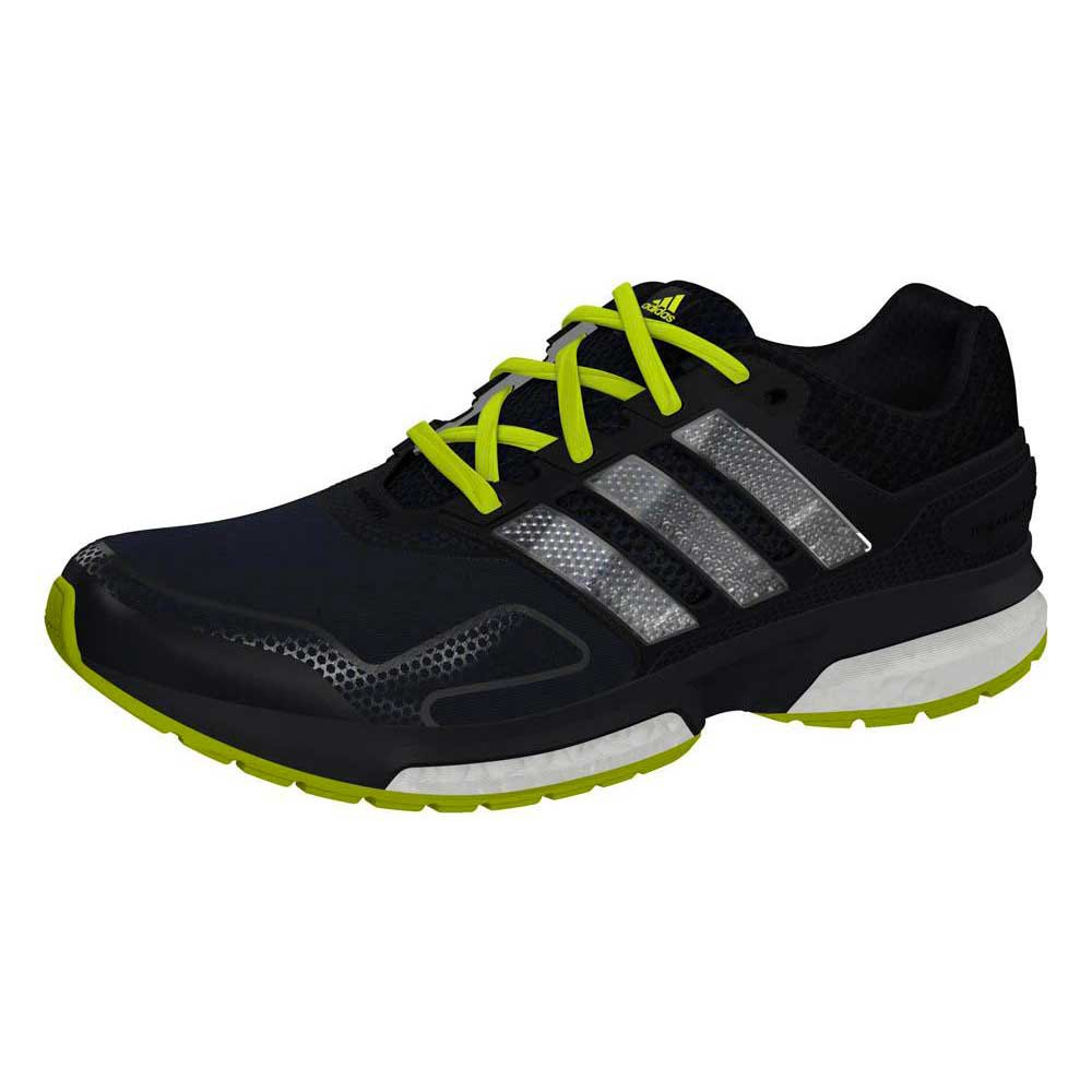 huge inventory best sneakers sold worldwide adidas Response Boost 2 Techfit buy and offers on Runnerinn