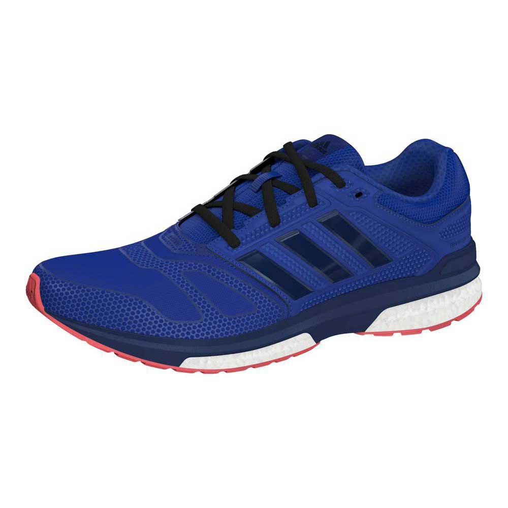 b2b132c5036b adidas Revenge Boost 2 Techfit buy and offers on Runnerinn
