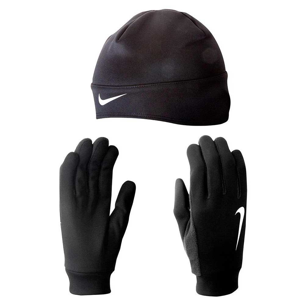 Nike accessories Running Thermal Beanie / Glove Set