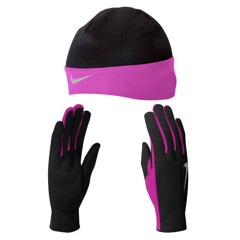 Nike accessories Thermal Beanie / Glove Set