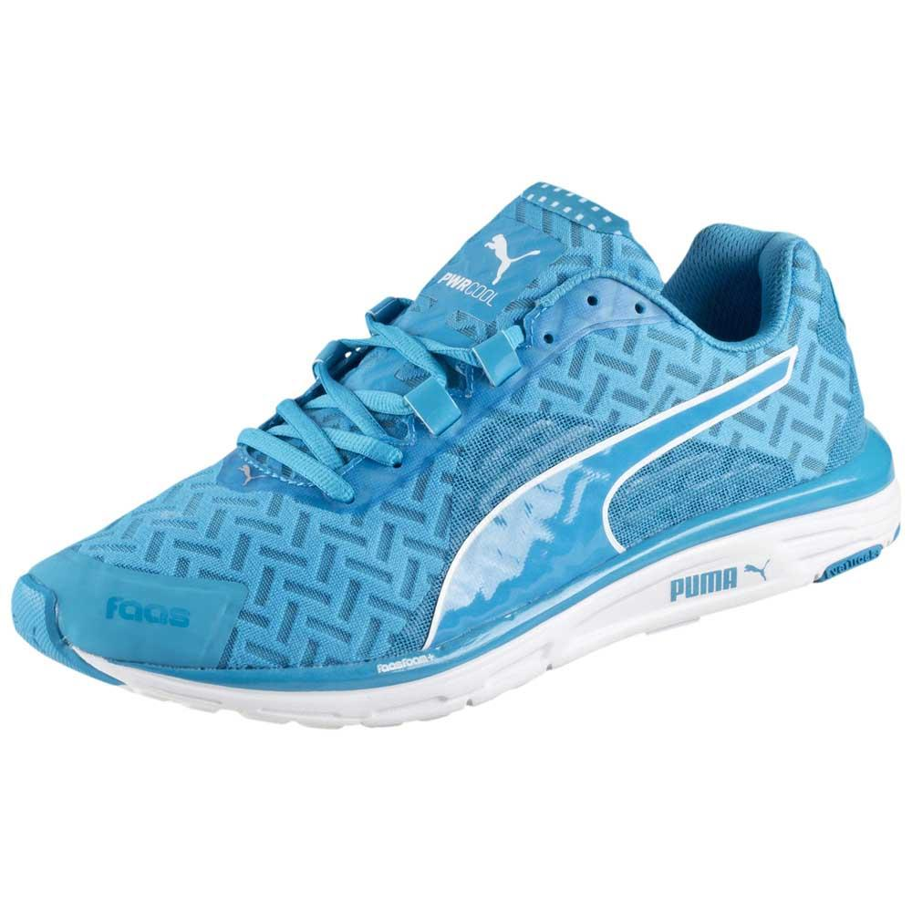 67a79a0516cfe3 Puma Faas 500 V4 Pwrcool buy and offers on Runnerinn