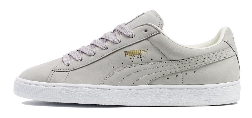 Puma Basket Citi Series