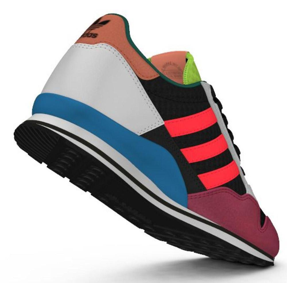 adidas zx 500 kids shoes