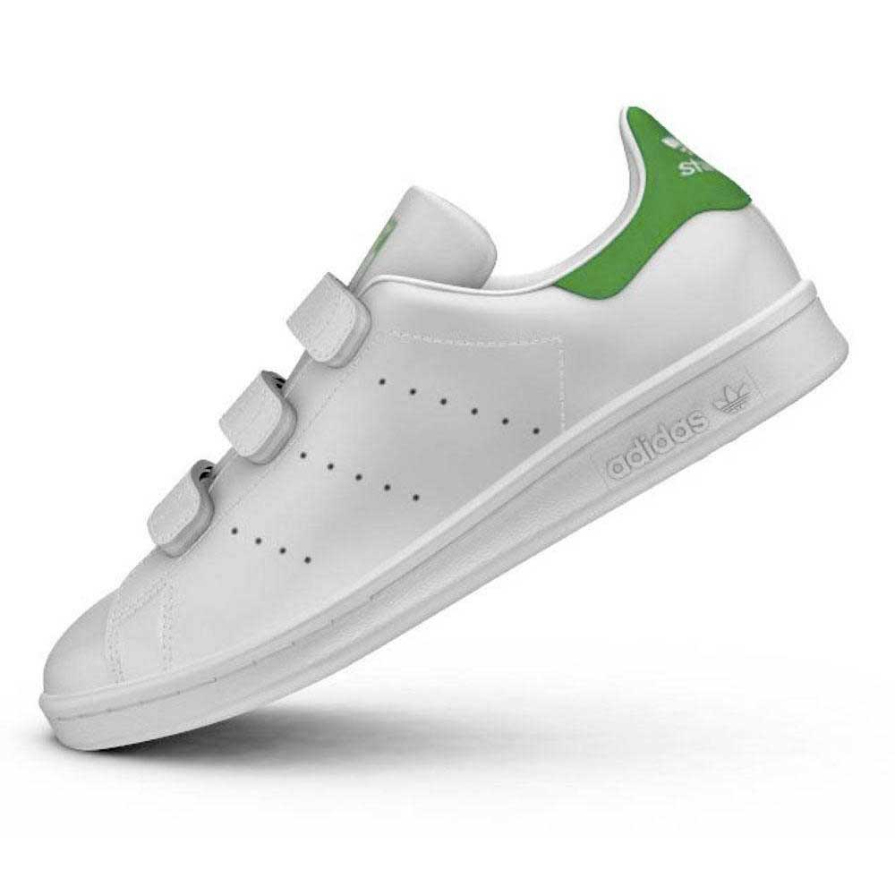 adidas originals stan smith cf j buy and offers on dressinn. Black Bedroom Furniture Sets. Home Design Ideas