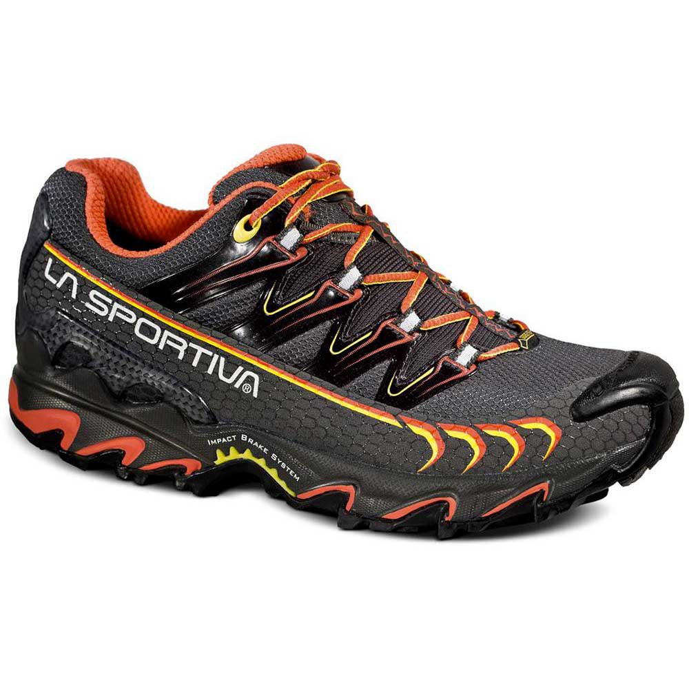 La Sportiva Ultra Raptor Trail Running Shoes Review