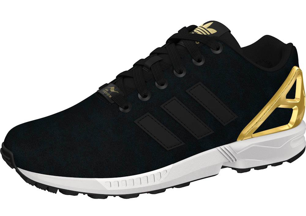zx flux junior