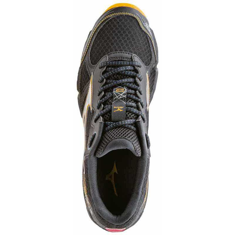 Mizuno Wave Kien Trail Running Shoes Review