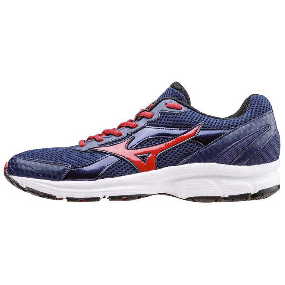 mizuno crusader 9 running shoes