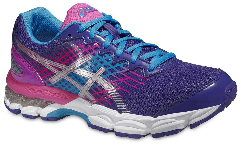 asics gel-nimbus 17 kids
