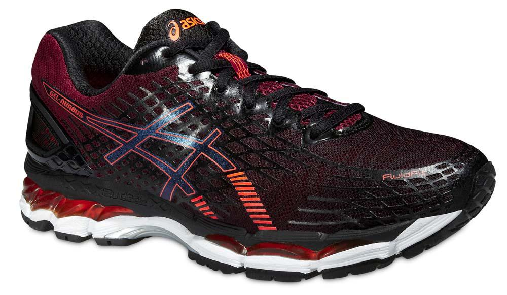 asics gel nimbus 17 heren