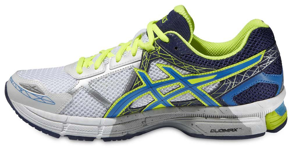 Asics Gel Zone Zone 3 Blanc/ Bleu Directoire Bleu// Jaune Flash , Runnerinn 9bc8333 - wisespend.website
