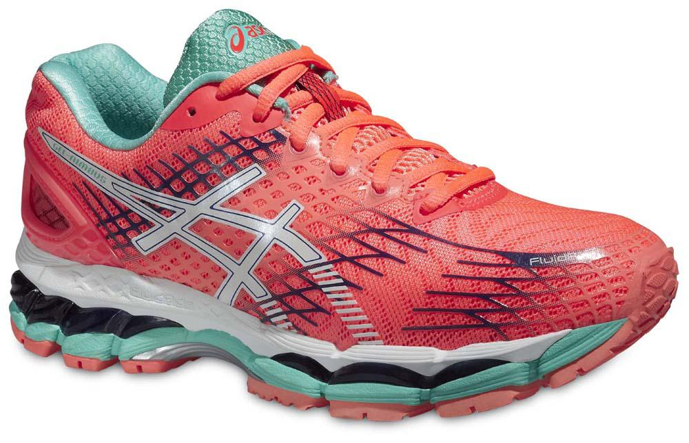 asics gel nimbus 17 women's