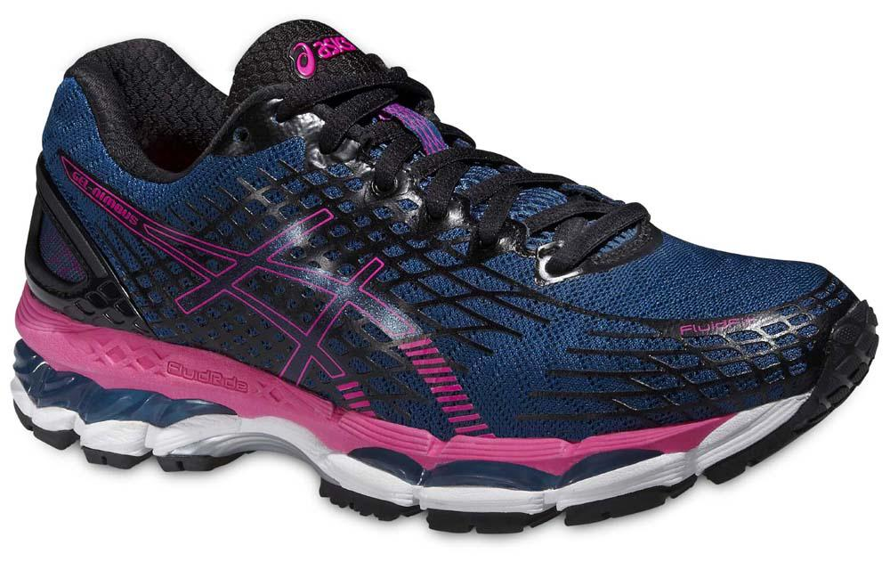 asics gel nimbus 17 buy and offers on runnerinn. Black Bedroom Furniture Sets. Home Design Ideas