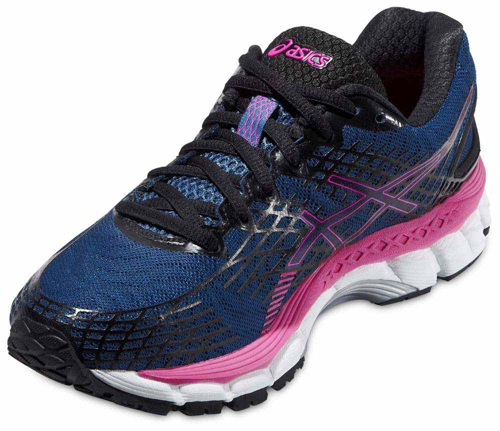 asics gel nimbus 17 comprare e offerta su runnerinn. Black Bedroom Furniture Sets. Home Design Ideas