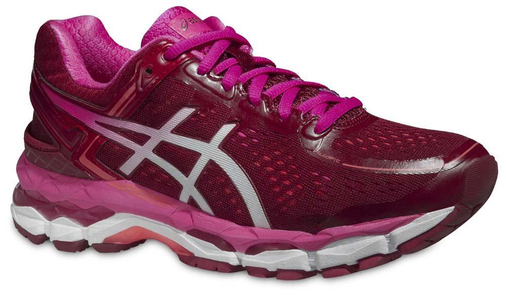 asics gel kayano mujer running