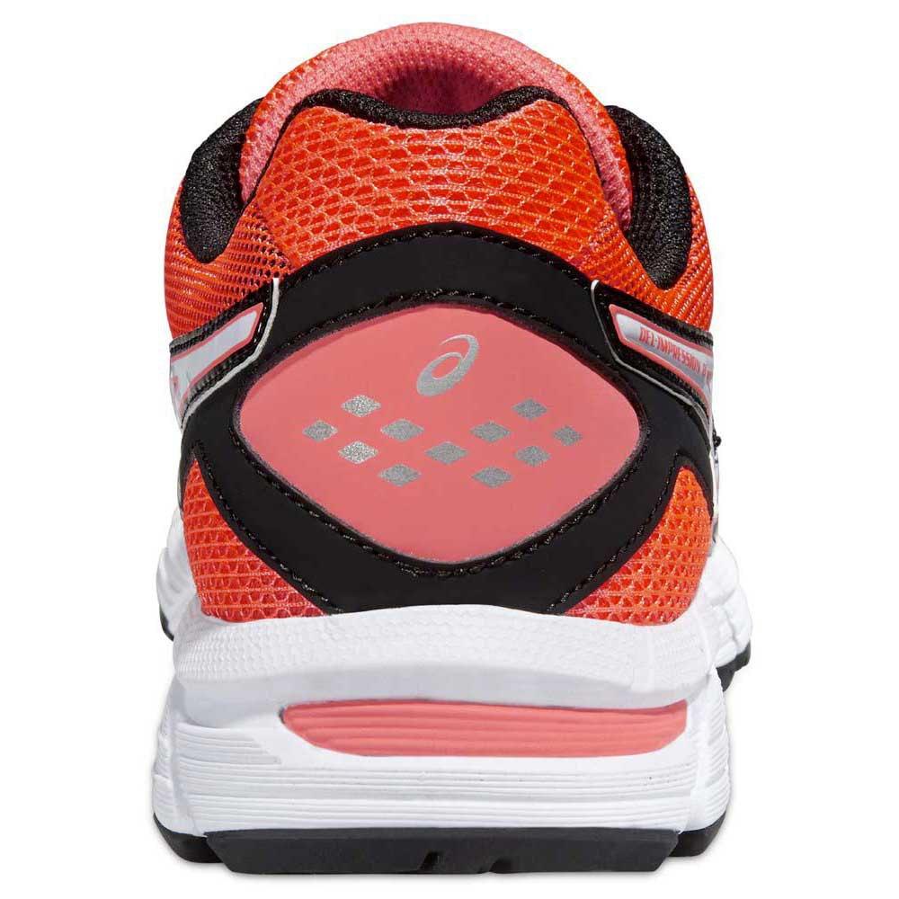 asics gel-impression 8 chaussures de running entrainement femme