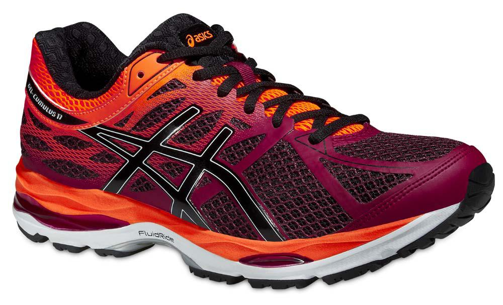 87e09cd715e Asics Gel Cumulus 17 buy and offers on Runnerinn