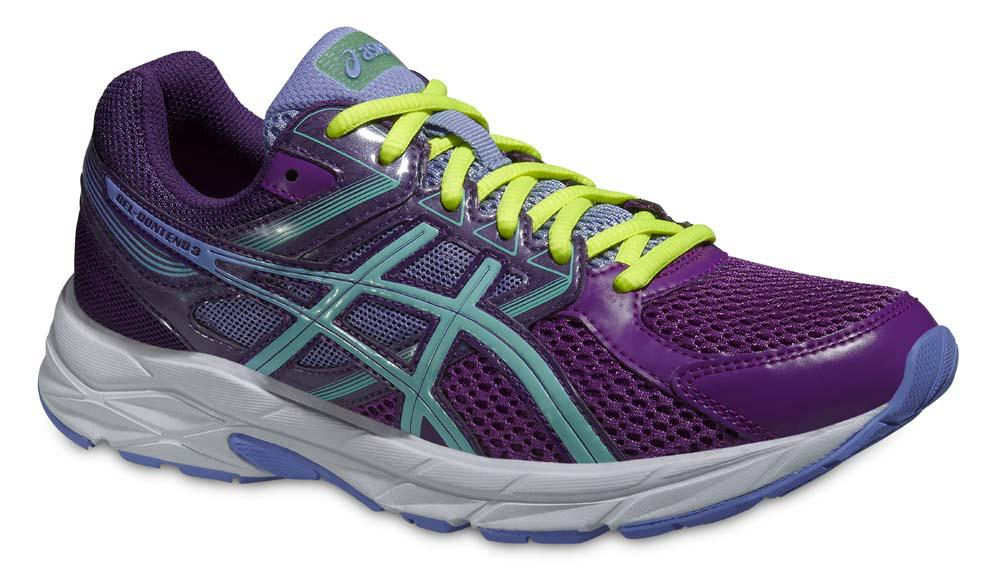 asics gel contend 3 mujer
