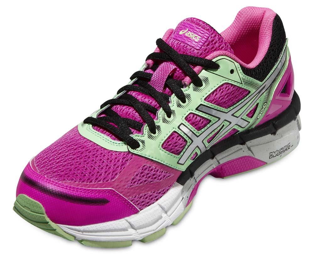 asics gel divide damen