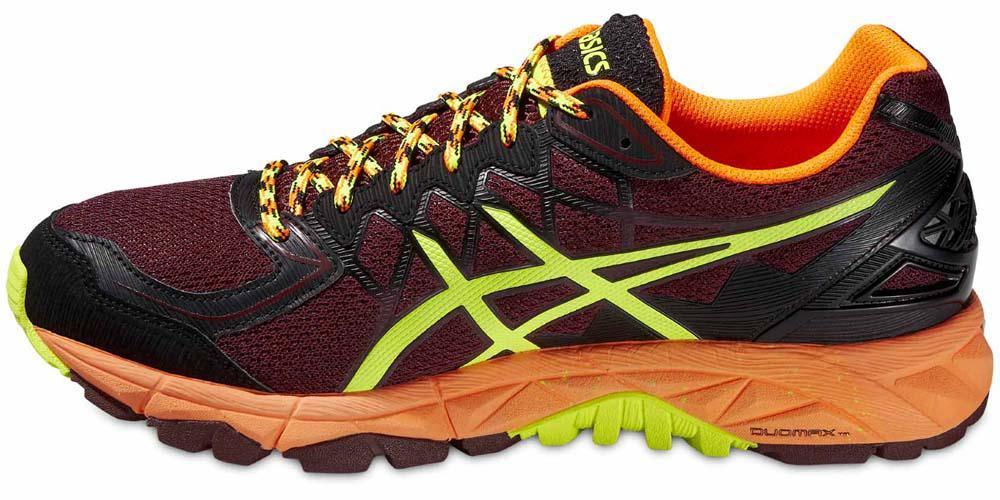 separation shoes 6cf8f 4c8be ... Asics Gel FujiTrabuco 4 ...