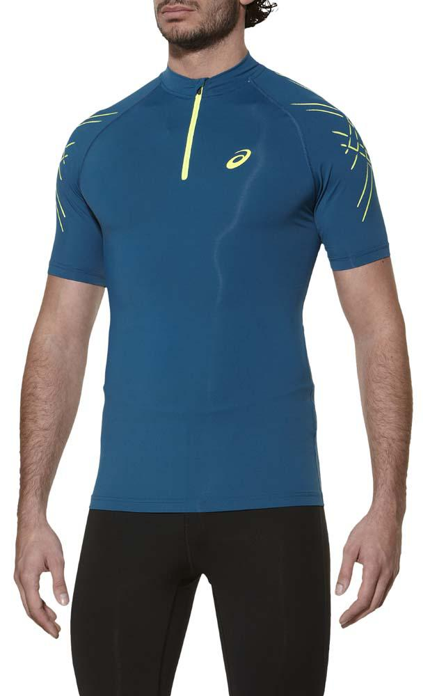 5448931d Asics IM 1/2 Zip Top buy and offers on Runnerinn