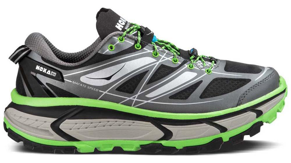 competitive price 556ff 64291 Hoka one one Mafate Speed köp och erbjuder, Runnerinn Trail ...