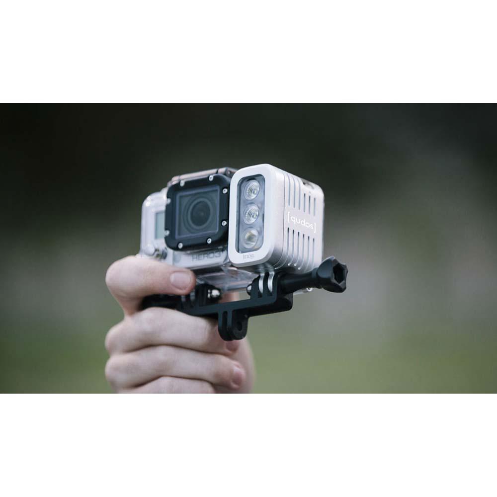 Knog lights Qudos Action Video Light for GoPro Black Black ...