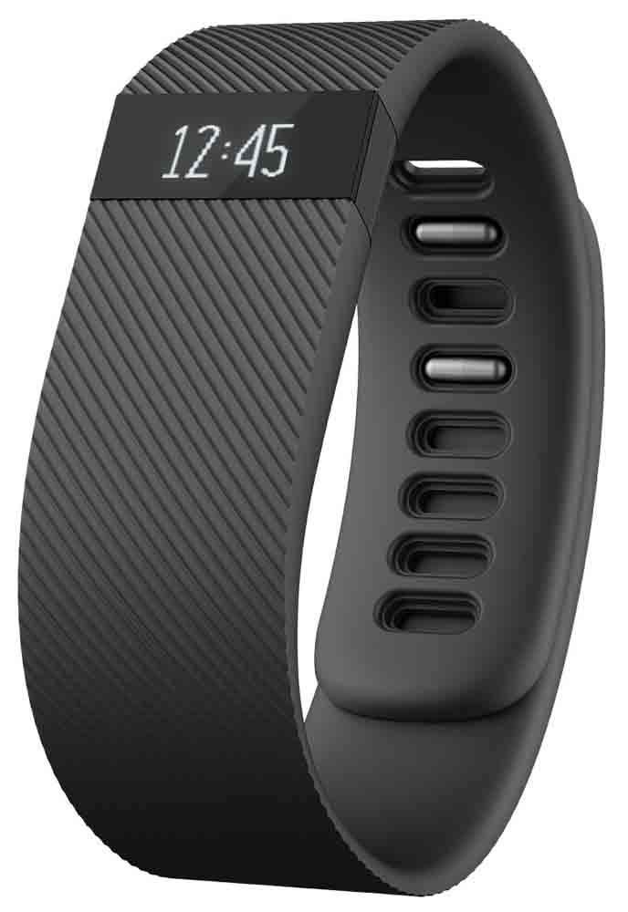Fitbit charge back jobs - 2