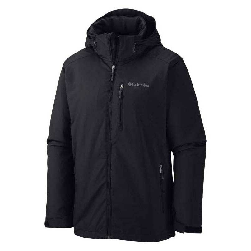 Columbia Gate Racer Softshell