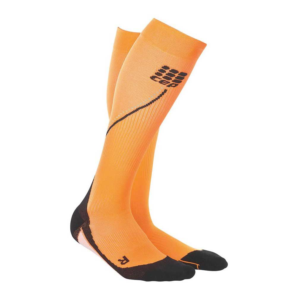 Cep Progressive+ Night Run Socks 2.0