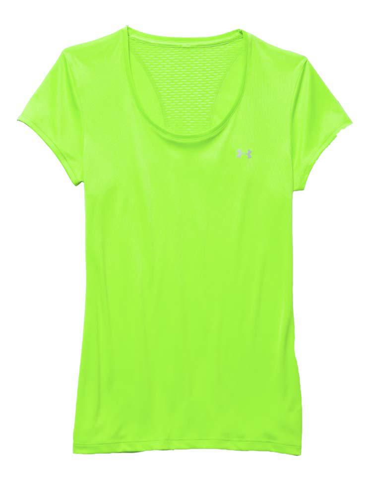 Under armour HG Flyweight Tee