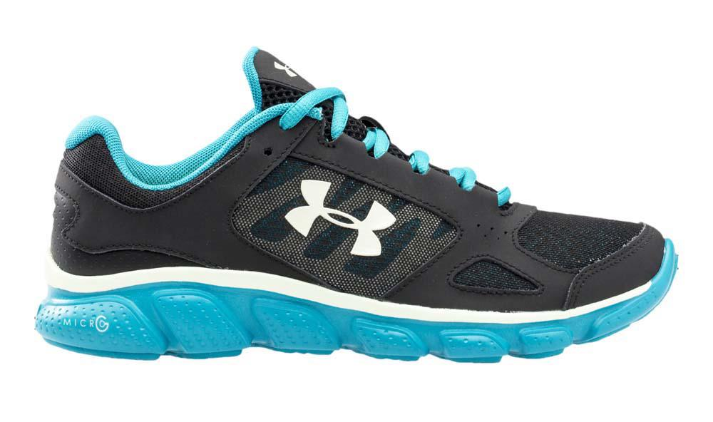 Under armour Micro G Assert V buy and offers on Runnerinn def72cc0e94