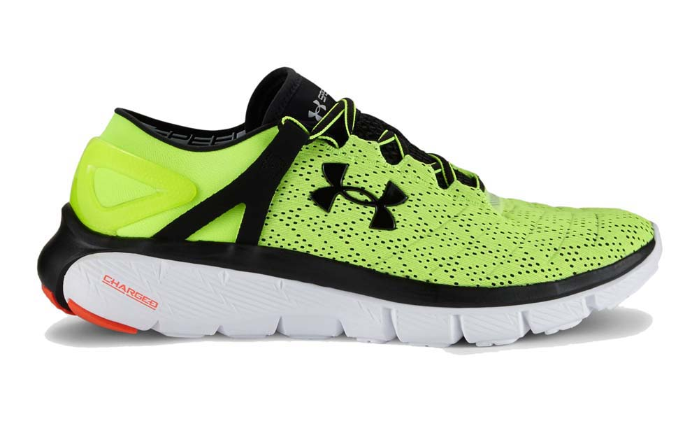 UNDER ARMOUR SpeedForm Fortis buy and offers on Runnerinn