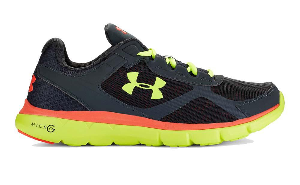 Under armour Micro G Velocity buy and offers on Runnerinn 5dd5ac2ab260