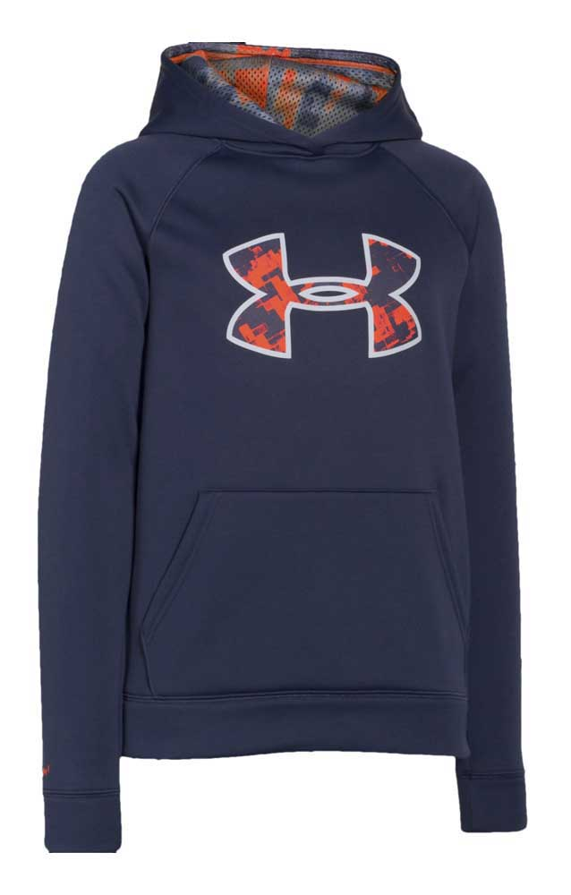 Under armour Af Storm Big Logo Hoodie